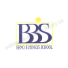 Brno Business School logo